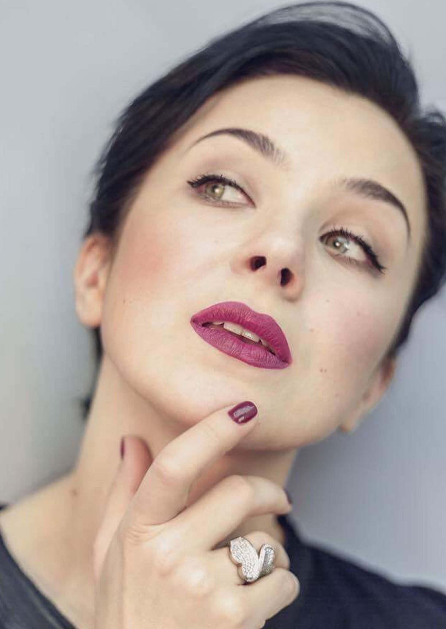 Нана Татишвили