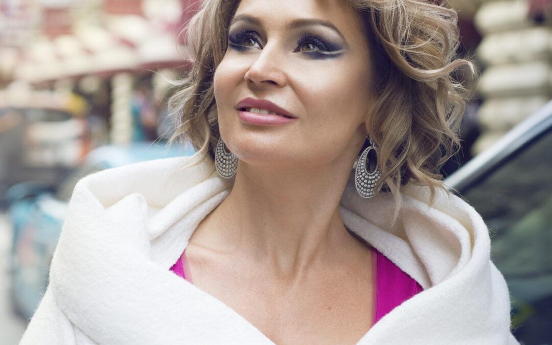 Интервью с Марией Левиной,  с конкурса красоты в октябре месяце 🌟